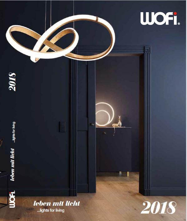 kinkiety ekskluzywne lampy nowoczesne o wietlenie yrandole serie spot w wofi leuchten. Black Bedroom Furniture Sets. Home Design Ideas